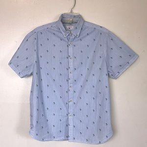 Cactus Man Shirts Palm Shirt Size Xl Poshmark